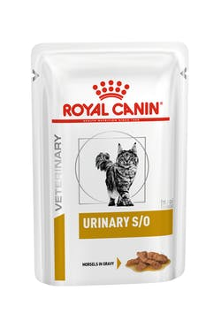 Royal Canin – urinary - s/o - Sos- Kot - karma mokra – 85g – MiskaKarmy.pl