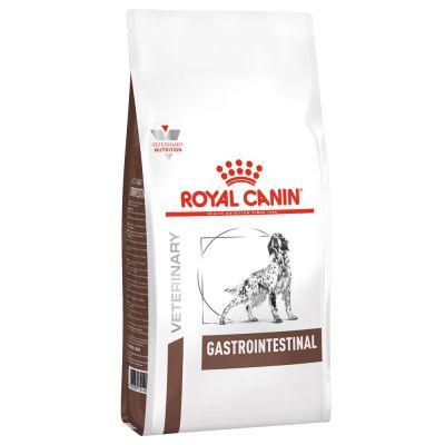 Royal Canin – gastrointestinal- Pies - karma - sucha – 15kg – MiskaKarmy.pl
