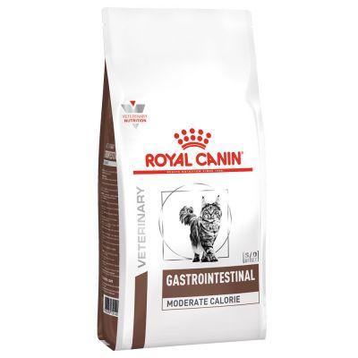 Royal Canin – Gastrointestinal - Moderate Calorie - Kot - karma - Sucha – 2kg – MiskaKarmy.pl