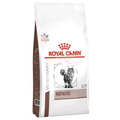Royal Canin – hepatic - Kot - karma - Sucha – 2kg – MiskaKarmy.pl