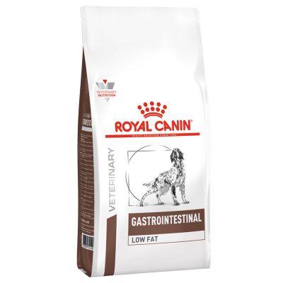 Royal Canin – Gastrointestinal - Low Fat - - Pies - karma - sucha – 6kg – MiskaKarmy.pl