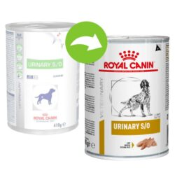 Royal Canin – urinary - s/o - pies - karma mokra – 410g – MiskaKarmy.pl