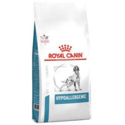 Royal Canin – Hypoallergenic - Pies - karma sucha –7kg – MiskaKarmy.pl