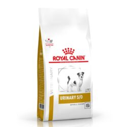 Royal Canin – urinary - s/o - small - pies - karma sucha – 8kg – MiskaKarmy.pl