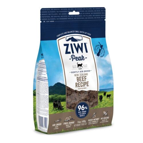 Ziwi Peak Cat Beef - Wołowina