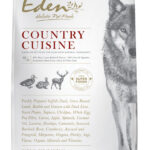 Eden – Country - karma sucha – 12kg – MiskaKarmy.pl