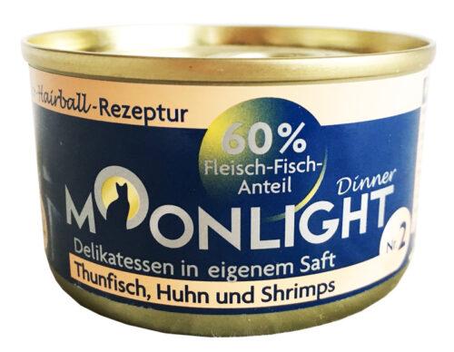 Moonlight Dinner – 2- karma mokra – 80g – MiskaKarmy.pl