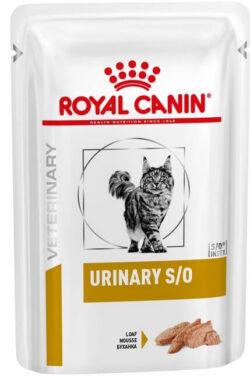 Royal Canin – urinary - s/o - Paszet - Kot - karma mokra – 85g – MiskaKarmy.pl