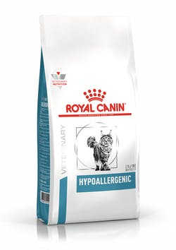 Royal Canin – Hypoallergenic - Kot - karma sucha – 4,5kg – MiskaKarmy.pl