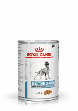 Royal Canin – Sensitivity Duck- Pies - karma - mokra – 420g – MiskaKarmy.pl