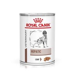 Royal Canin – Hepatic - Pies - karma - mokra – 420g – MiskaKarmy.pl