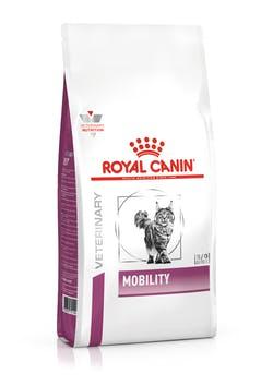 Royal Canin – Mobility - Kot - karma - Sucha – 2kg – MiskaKarmy.pl