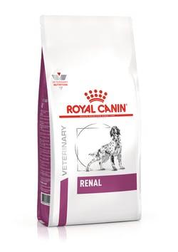 Royal Canin – Renal - Pies - karma sucha – 4kg – MiskaKarmy.pl