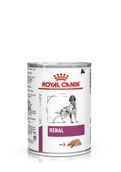Royal Canin – Renal - Pies - karma mokra – 420g – MiskaKarmy.pl