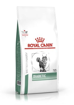 Royal Canin – Diabetic - Kot - karma sucha – 1,5kg – MiskaKarmy.pl