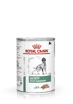 Royal Canin – Satiety - Weight - Pies - karma - mokra – 410g – MiskaKarmy.pl