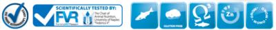 Farmina Vet Life Hypo Fish&Potato - Karma sucha dla psa weterynaryjna - infografika-1 - miskakarmypl