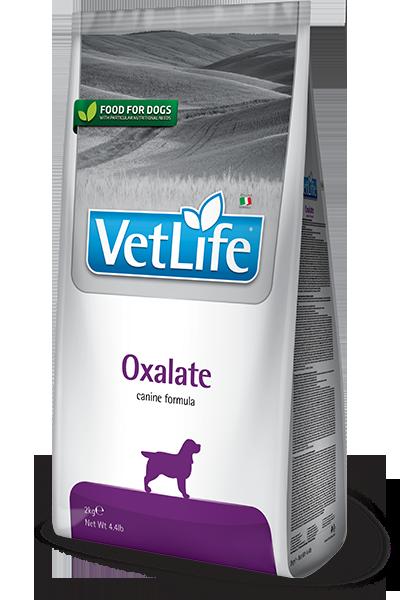 Farmina Vet Life Oxalate - Karma sucha dla psa weterynaryjna - 2kg - miskakarmypl