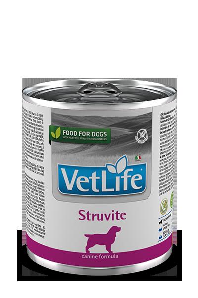 Farmina Vet Life Struvite - Karma mokra dla psa weterynaryjna - 300g - miskakarmypl