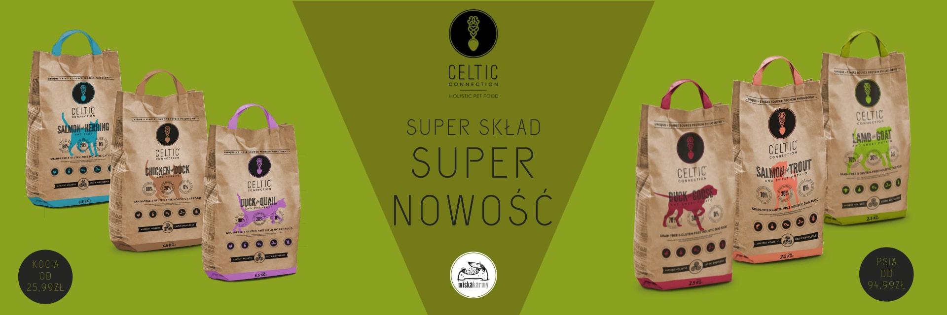 Celtic - Super Skład - Super Nowość